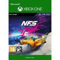 Need for Speed Heat - Xbox One játék - elektronikus kód