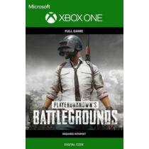 PLAYERUNKNOWN'S BATTLEGROUNDS - Xbox One játék - elektronikus kód