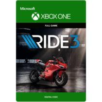 RIDE 3 - Xbox One játék - elektronikus kód