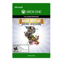 Rare Replay - Xbox One játék - elektronikus kód