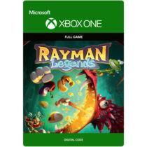 Rayman Legends - Xbox One játék - elektronikus kód