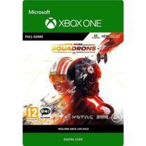 STAR WARS: Squadrons - Xbox One játék - elektronikus kód