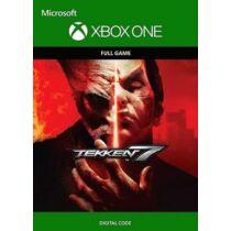 TEKKEN 7 - Xbox One játék - elektronikus kód