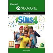 The Sims 4 Deluxe Party Edition (alapjáték + kiegészítő) - Xbox One játék - elektronikus kód