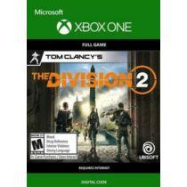 Tom Clancy's The Division 2 - Xbox One játék - elektronikus kód