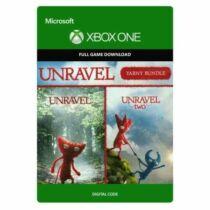 Unravel Yarny Bundle - Xbox One játék - elektronikus kód
