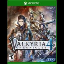 Valkyria Chronicles 4 - Xbox One játék - elektronikus kód
