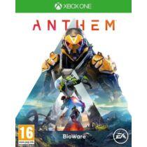 Anthem - Xbox One játék