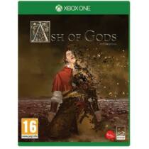 Ash Of Gods: Redemption - Xbox One