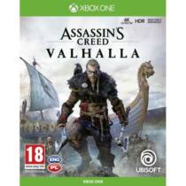 Ubisoft Assassin's Creed Valhalla (Xbox One) Játékprogram