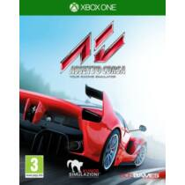 Assetto Corsa  - Xbox One játék - elektronikus kód