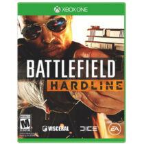 Battlefield - Hardline - Xbox One játék