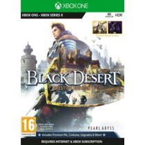 Black Desert [Prestige Edition] (Xbox One)