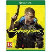 Cyberpunk 2077 - Xbox One játék - magyar felirattal!