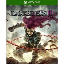 Darksiders 3 - Xbox one játék