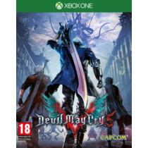 Devil may Cry 5 - Xbox One játék