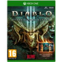 Diablo III: Eternal Collection - Xbox One - elektronikus licensz