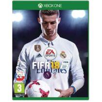 FIFA 18 - Xbox játék - elektronikus licensz