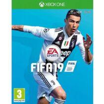 FIFA 19 - Xbox One játék