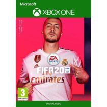 FIFA20 - Xbox One játék - elektronikus licensz