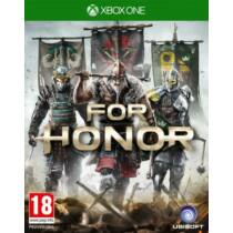 For Honor - Xbox One játék