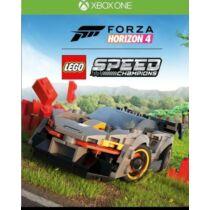 Forza Horizon 4: LEGO Speed Champions - PC/Xbox One - Elektronikus licensz