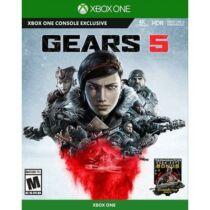 Gears 5 - Xbox One játék