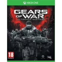Gears of War Ultimate - Xbox One játék - elektronikus licenc