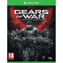 Gears of War Ultimate - Xbox One játék - elektronikus licenc