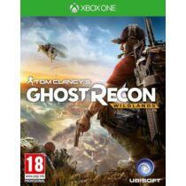 Ghost Recon - Wildlands - Xbox One játék