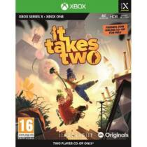 It Takes Two - Xbox One játék