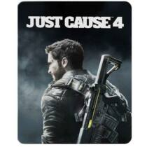 Just Cause 4 [Steelbook Edition] - Xbox One