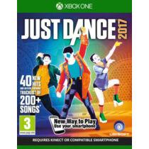 Ubisoft Just Dance 2017 - Xbox One játék