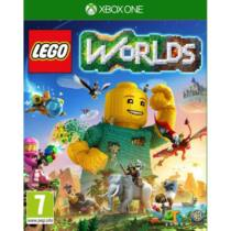LEGO Worlds (Xbox One) Játékprogram