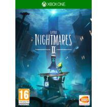 Little Nightmares 2 (II) - Xbox One játék