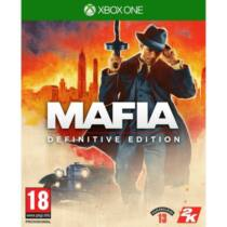 Mafia [Definitive Edition] (Xbox One)