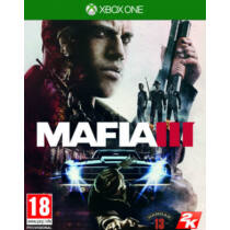 Mafia 3 - Xbox One játék