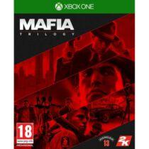 Mafia Trilogy - 3 játék egyben - Xbox One játék