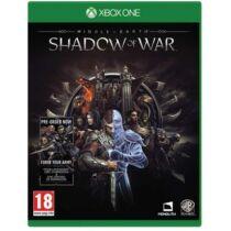 Middle-Earth: Shadow of War - Xbox One játék