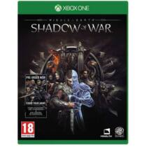 Middle-Earth: Shadow of War - Xbox One játék