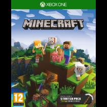 Microsoft Minecraft Starter Pack (Xbox One) - elektronikus licensz