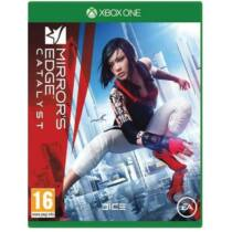 Mirror's Edge Catalyst - Xbox One játék