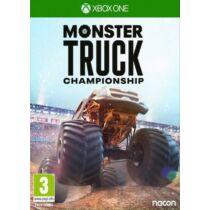 Monster Truck Championship - Xbox one játék