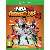 NBA Playgrounds 2 - Xbox One játék