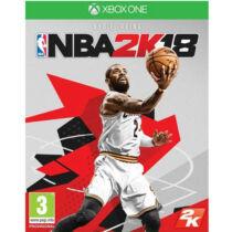 NBA 2K18 játék - Xbox One