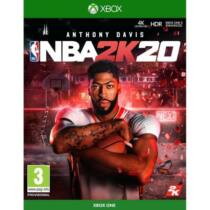 NBA 2K20 - XBOX ONE - Elektronikus licensz