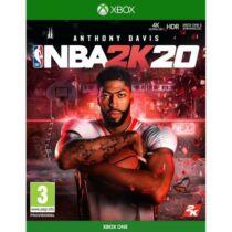 NBA 2K20 - XBOX ONE - Elektronikus licensz