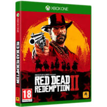 Red Dead Redemption 2 - Xbox One játék