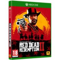 Red Dead Redemption 2 - Xbox One játék