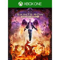 Saints Row: Gat out of Hell - Xbox játék kód - elektronikus licensz